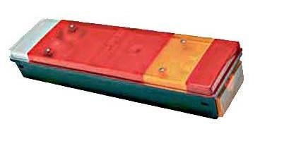 Lampa stop dreapta DAF XF105/CF (06->)