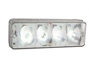 Lumini de zi cu LED set (2 buc)