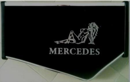 Masa cabina Mercedes Actros I (de mijloc)