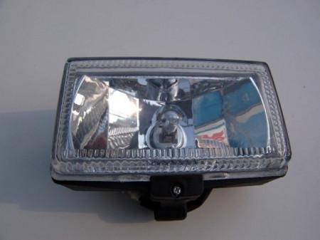 Proiector ceata dreapta Mercedes Actros/Axor (93-03)