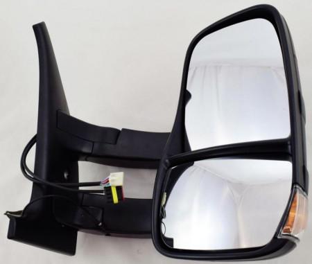 Oglindă dreapta IVECO Daily (06->)cu braț lung