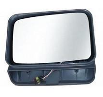 Oglinda panoramica stanga=dreapta Iveco Eurocargo (04->)