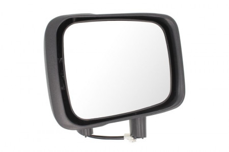 Oglinda panoramica stanga Volvo FH II./FM II. (01->)