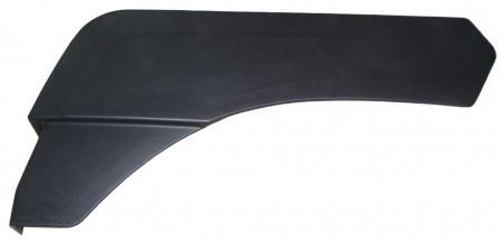 Aparator noroi lateral stanga MAN F2000