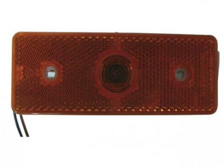 Lampa gabarit cu cablu (pe bec) Mercedes Actros/Axor (93-03)
