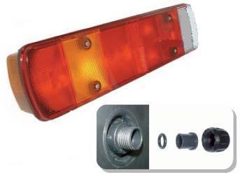 Lampa stop stanga Scania P/G/R/T (04->)
