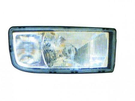 Far dreapta Mercedes Actros/Axor (93-03)