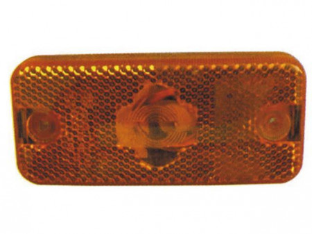 Lampa gabarit DAF LF (06->)