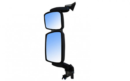 Oglinda cu brat scurt (34cm) dreapta Iveco Stralis (06->)