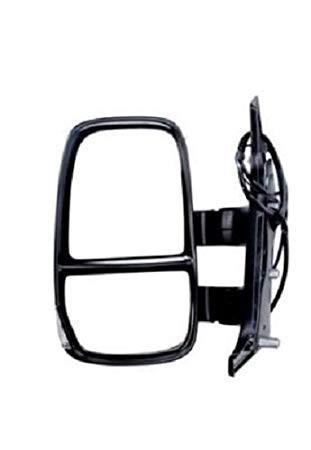 Oglindă stânga IVECO Daily (06->)cu braț scurt