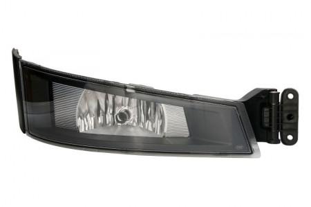 Proiector dreapta negru Volvo FH4
