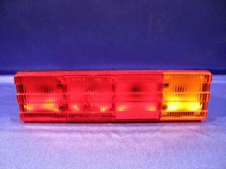 Capac lampa stop stanga Mercedes 709-1524 (84-98)