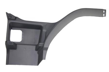 Carcasa scara inferioara (oala scara) stanga Volvo FH II./FM II. (01->)