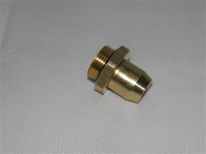 Cupla aer metalica fi10 M22*1,5