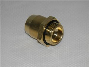 Cupla aer metalica fi15 M22*1,5