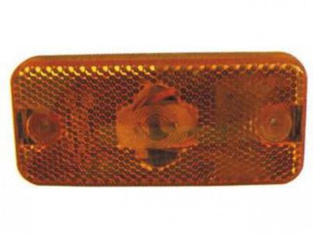 Lampa gabarit Renault Magnum E-tech