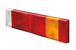 Capac stop stanga=dreapta DAF 95XF (97-02)