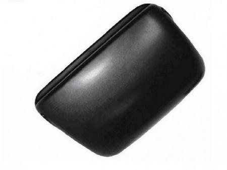 Carcasa oglinda neagra Renault Premium II (05->)