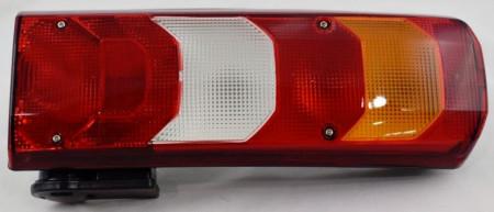 Lampă stop dreapta cu avertizor sonor Mercedes Actros MP4