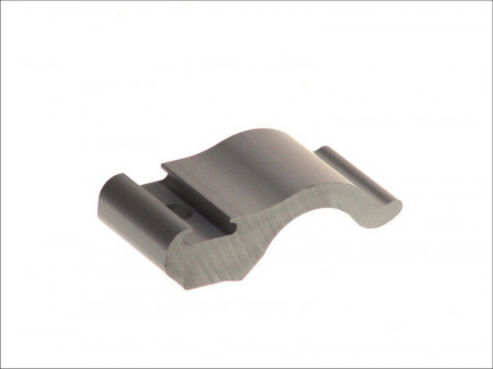 Suport aparator noroi aluminiu (mic) Volvo FH II./FM II. (01->)