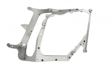 Suport metalic far dreapta DAF XF106
