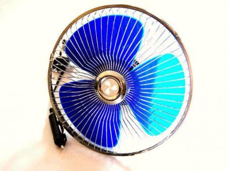 Ventilator 24V