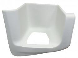 Carcasa scara inferioara (oala scara) stanga DAF LF45/55/XF95 (00-06)