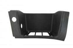 Carcasa scara inferioara (oala scara) stanga Volvo FH/FM (93-01)