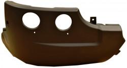 Colțar dreapta bară față (înălțime 48) Scania R