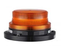 Girofar cu Power LED, cu talpa magnetica