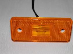 Lampa gabarit cu LED Iveco Eurotech/Star