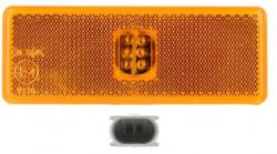 Lampa gabarit Mercedes Actros MP3 (08->)