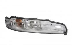 Lampă poziție dreapta Mercedes Atego 2013→