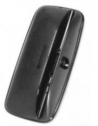 Oglinda cu incalzire, reglare manuala Mercedes 709-1524 (84-98)