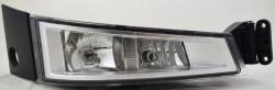 Proiector dreapta argintie H7+H1 Volvo FH4