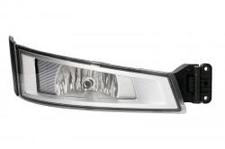 Proiector dreapta argintie Volvo FH4