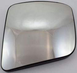 Sticlă oglindă panoramică dreapta Mercedes Actros Mp4/Antos