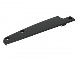 Capac spoiler stanga (250mm) MAN F2000