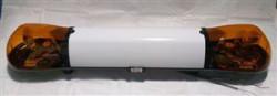 Girofar lung 1000mm 12