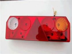 Lampa stop dreapta (cu cablu)