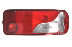 Lampa stop dreapta cu mufa pe lateral Iveco Euro 6