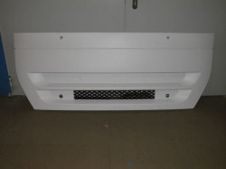 Ornament grila radiator Iveco Stralis (06->)