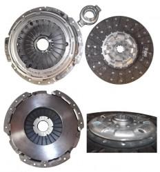 Set ambreaj Valeo pentru Iveco Eurocargo Tector