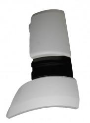 Spoiler lateral complet stanga (mega) Mercedes Actros/Axor (93-03)