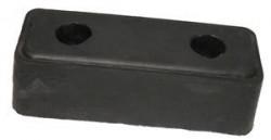 Tampon cauciuc semiremorca 190X75X55