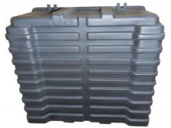 Capac acumulator DAF 75/85/95 (87-96)