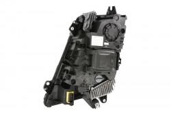Far dreapta negru cu reglaj manual Volvo FH 12/13/16 Euro 6