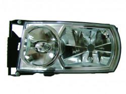 Far xenon dreapta (cu bec) Scania P/G/R (08->)