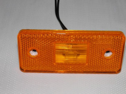 Lampa gabarit cu LED DAF 95XF (97-02)