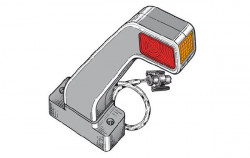 Lampa gabarit dreapta Iveco Eurocargo (04->)